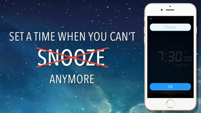 SpeakToSnooze Alarm Clock Pro Screenshots