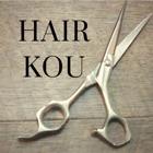 hair kou icon