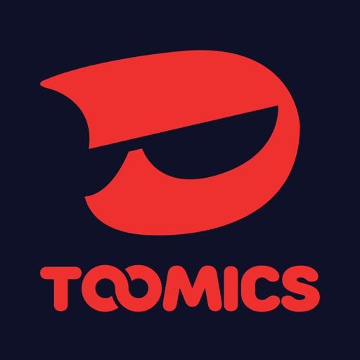 Toomics - マンガ読み放題