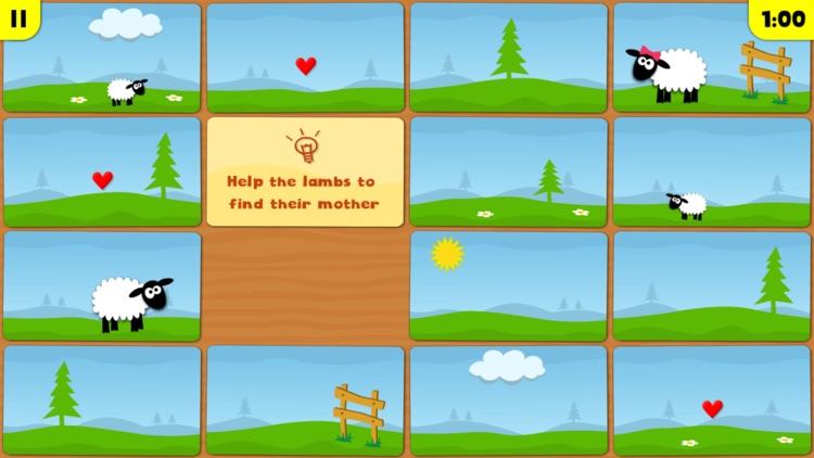 Sheep in Love screenshot-3