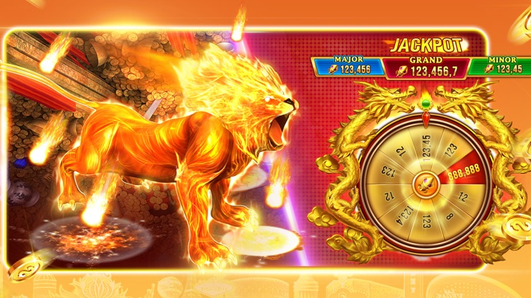 Dragon King Fishing Online screenshot-8