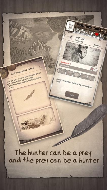 Man vs Wild screenshot-3