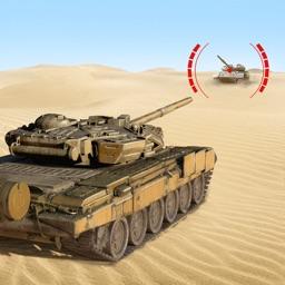 War Machines: Tank Action Game