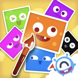 Baby Colors - Matching Games