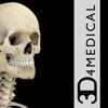 Skeleton System Pro III-iPhone-3D4Medical from Elsevier