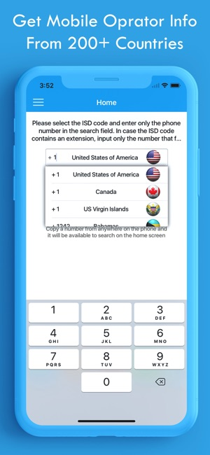 mobile number tracker pro on the app store