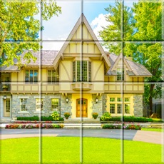 Activities of Tile Puzzle Dream Home