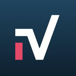 Ícone do app iVerify. - Secure your Phone!
