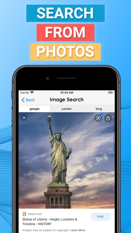 Image Search App