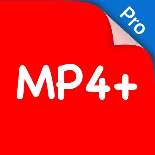 MP4 Plus - Convert to MP4 PRO