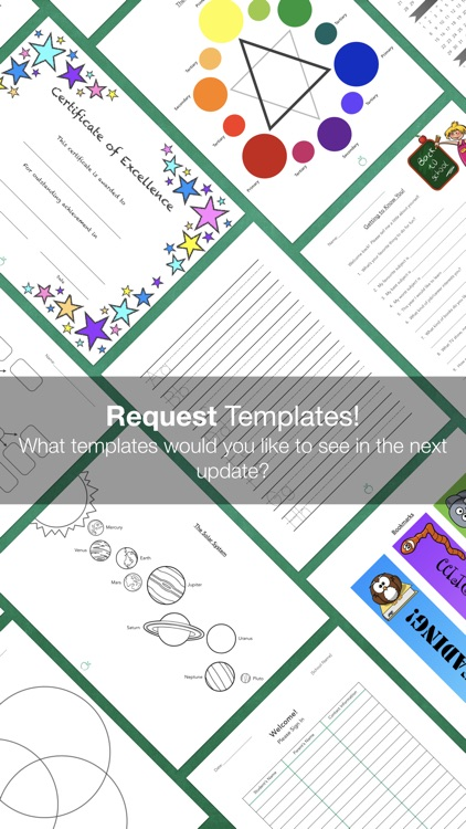 Education Templates by Nobody screenshot-4