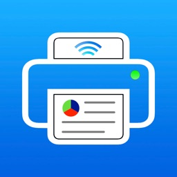 Smart Printer App + AirPrint