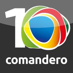 Camarero10 - Comandas Móviles