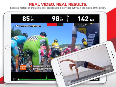 The Sufferfest Training System - Recent Reviews & Data