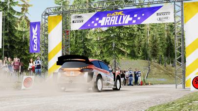 CarX Rallyのおすすめ画像3