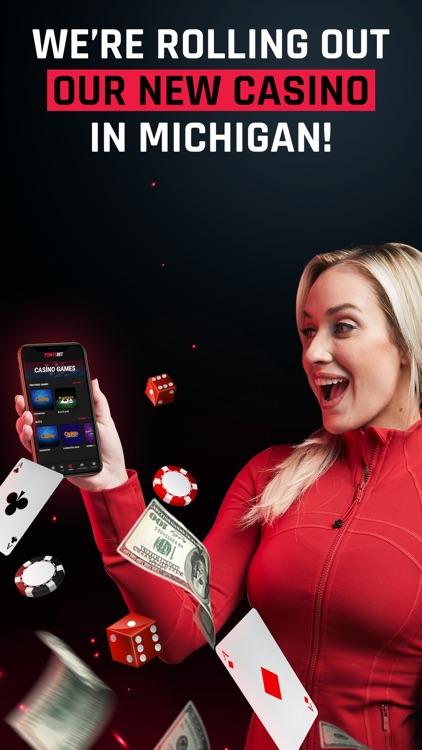 PointsBet: Sports Betting screenshot-8