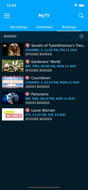 YouView on the App Store
