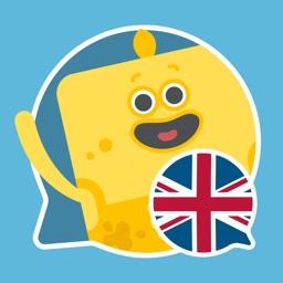 Lingumi - L'anglais pour les e