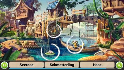 Screenshot 2 Wimmelbild Märchen Geschichten