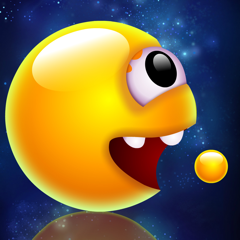 Pop Ball Meltdown-dash rolling