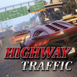 Highway Car Traffic Racer 2022