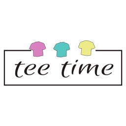 Tee Time Screen Printing