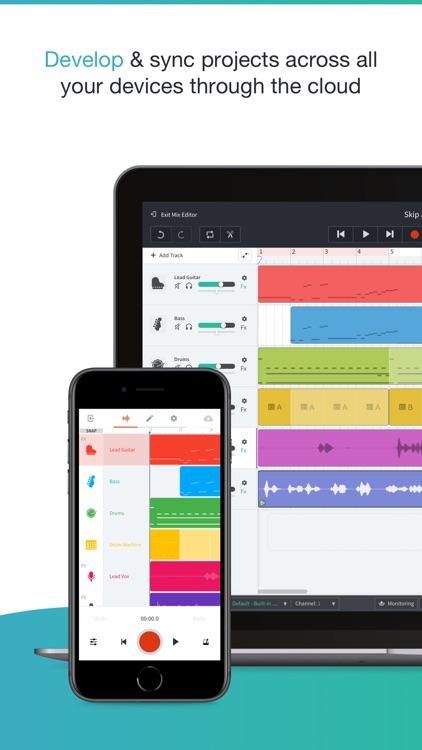 BandLab screenshot-8