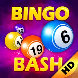 Bingo Bash HD: Fun Bingo Games