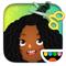 App Icon for Toca Hair Salon 3 App in France IOS App Store