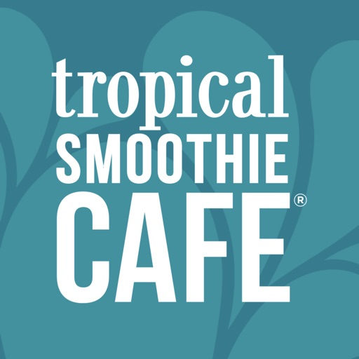 Tropical Smoothie Cafe free software for iPhone and iPad
