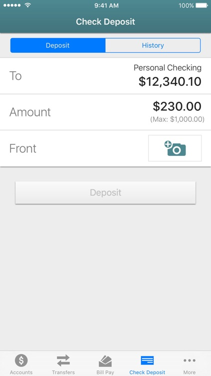 Pen Air FCU Mobile screenshot-3