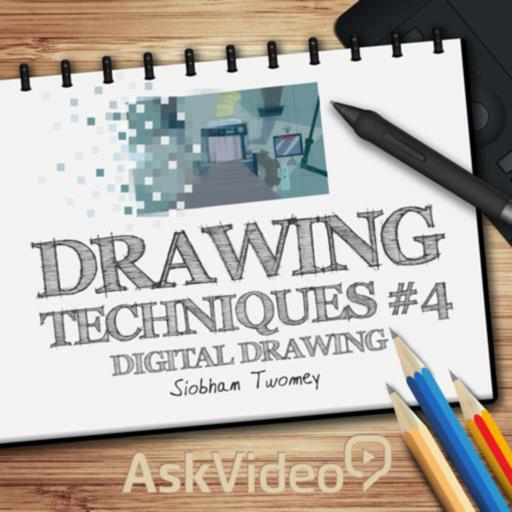 Drawing 104 Digital Drawing