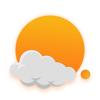 Weather Fine: Tracker Channel