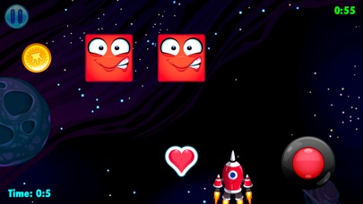 Image of Rocket BLOX for iPhone