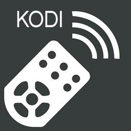 Kodimote: remote Kodi and XBMC