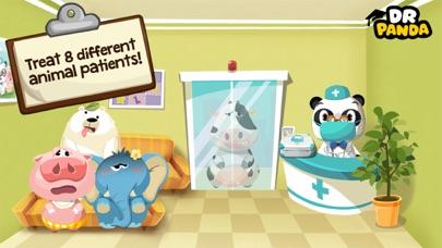 Dr. Panda Hospital Screenshots
