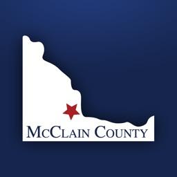 McClain County OK - EM Prep