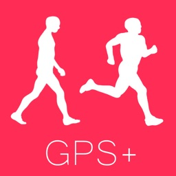 GPS Running Walking tracker