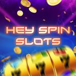 Hey Spin Slots: slot machines на пк