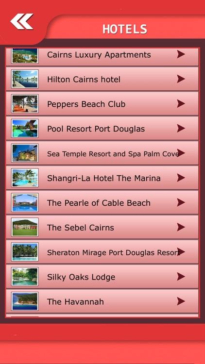 Fiji Island Tourism Guide screenshot-4