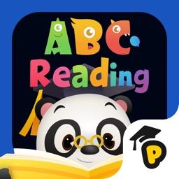 ABC Reading-RAZ原版英语早教启蒙绘本故事