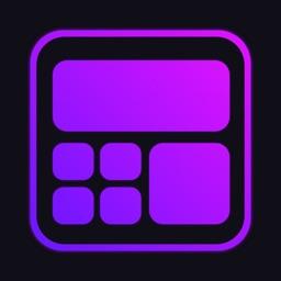 Widget Land : Icon Themer 14