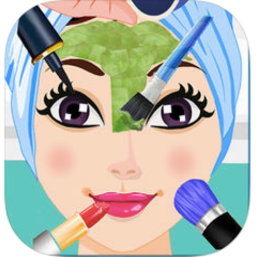 Royal Princess -Spa girl Games