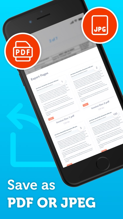 PDF Scanner - Scan Studio Pro screenshot-4