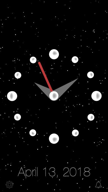 Galaxy Clock Plus screenshot-6