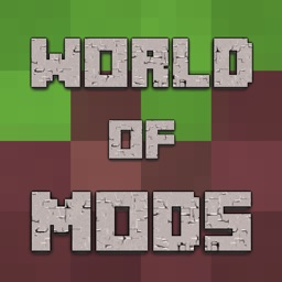 World of Mods for Minecraft PE