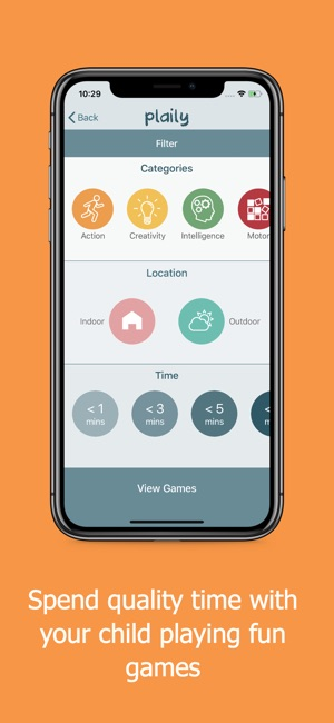 Plaily on the App Store