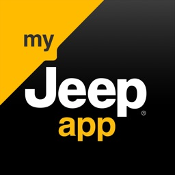my Jeep® app