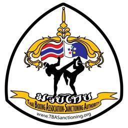 TBA-SA Muay Thai