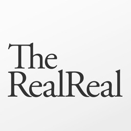 The RealReal - Buy+Sell Luxury